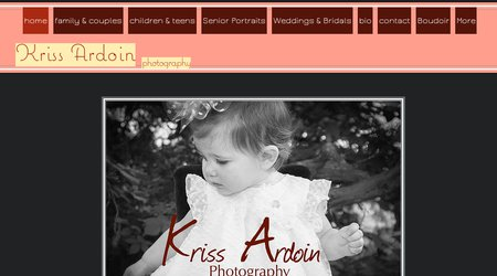 Kriss Ardoin Photography