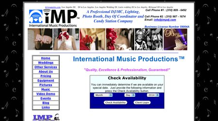 International Music Productions