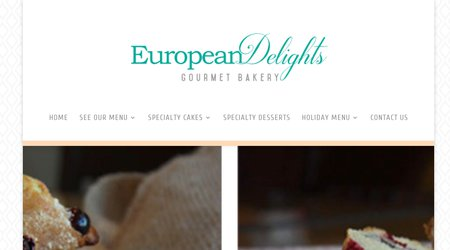 European Delights Bakery
