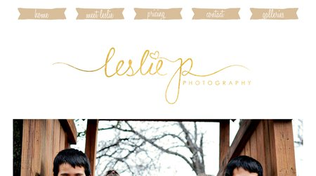 Leslie P Photography