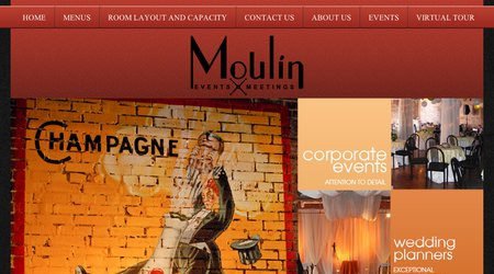 Moulin Events