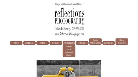 Reflections Photography, Inc.
