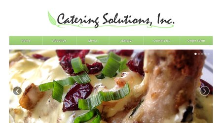 Catering Solutions