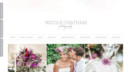 Nicole Chatham Photography