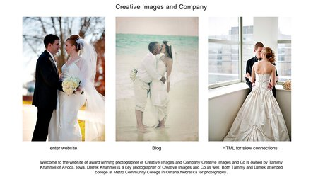 Creative Images and Company
