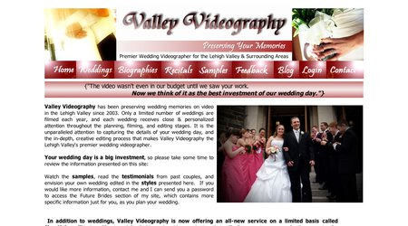 Valley Videography