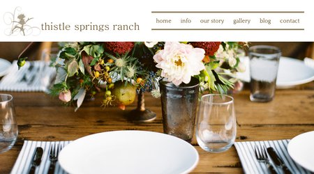 Thistle Springs Ranch