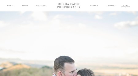 Rhema Faith Photography