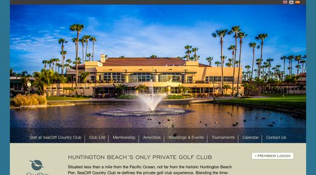 SeaCliff Country Club