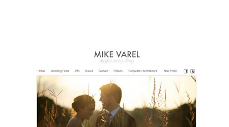 Mike Varel Weddings
