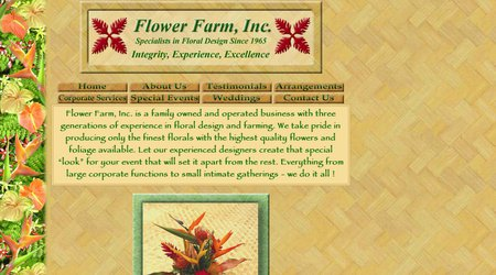 Flower Farm, Inc.