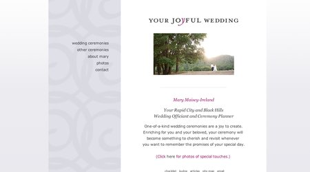 Your Joyful Wedding