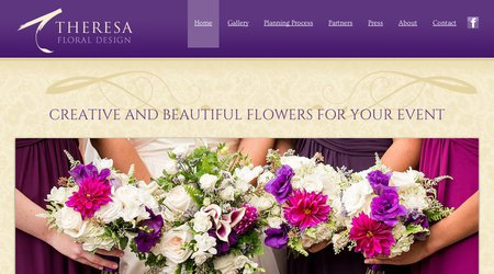 Theresa Floral Design