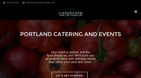 Celebrate Catering Events