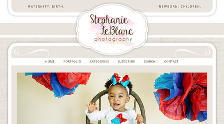 Stephanie LeBlanc Photography