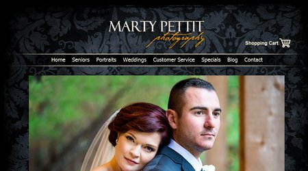 Marty Pettit Photography