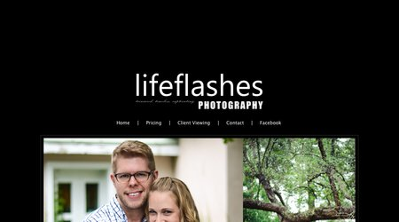 Life Flashes Photography by Takeshia