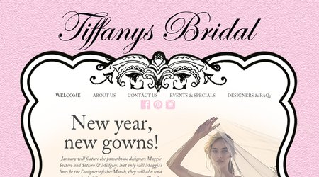 Tiffanys Bridal