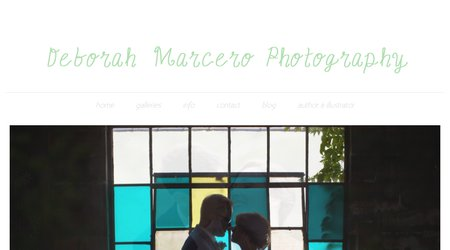 Deborah Marcero Photography