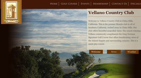 Vellano Country Club