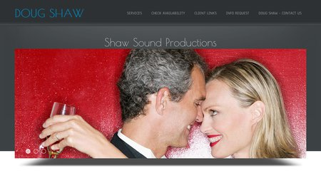 Shaw Sound Productions