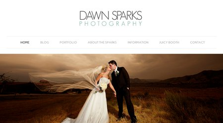 Dawn Sparks Photography