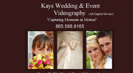 Kays Wedding Videography