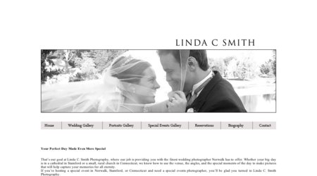 Linda C Smith Photography