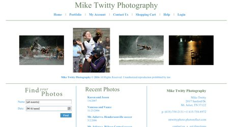 Mike Twitty Photography