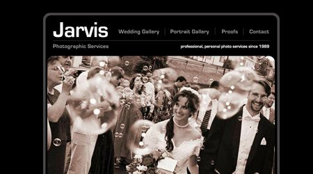 Jarvis Photographic Services
