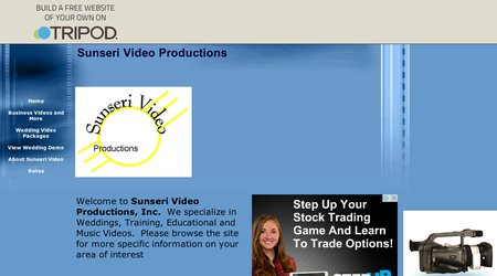 Sunseri Video Productions