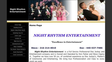 Night Rhythm Entertainment