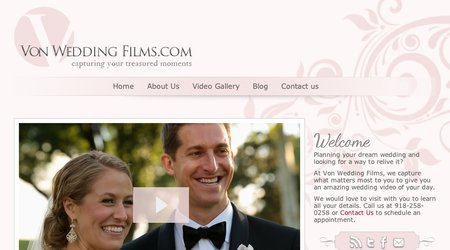 Von Wedding Films