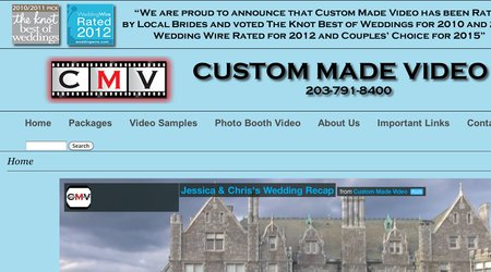 Custom Made Video