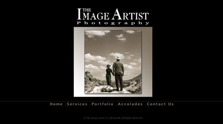 The Image Artist
