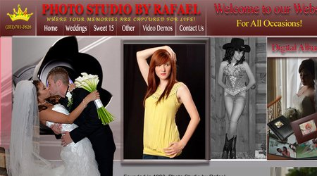 Photo Studio by Rafael