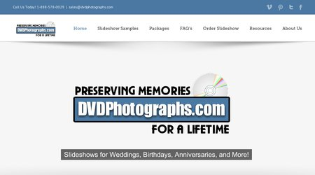 DVDPhotographs