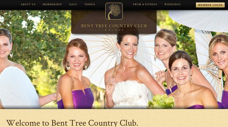 Bent Tree Country Club