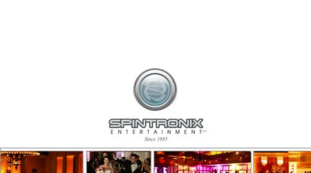 Spintronix Entertainment
