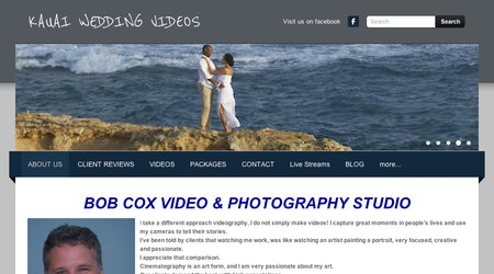 Cox Video Productions