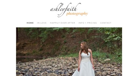 Ashley Faith Photography