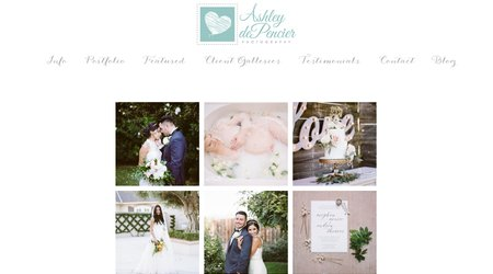 Ashley dePencier Photography