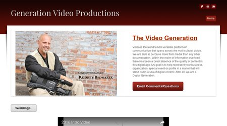 Generation Video Productions