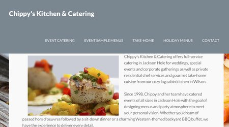 Great Expectations Catering