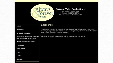 Always & Forever Video