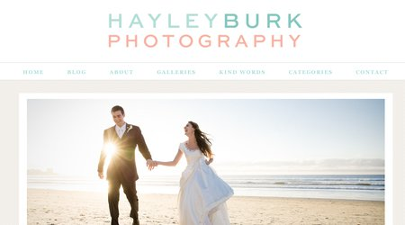 Hayley Burk Photography