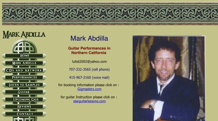 Mark Abdilla