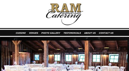 RAM International Catering