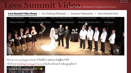 Lees Summit Video