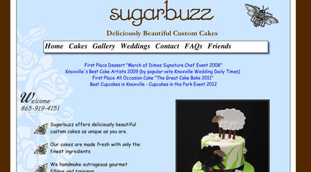 Sugar Buzz Bakers